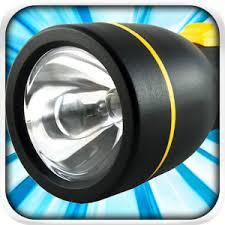 Linterna - Tiny Flashlight