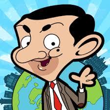 Mr Bean - Alrededor Del Mundo