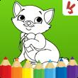 Dibujo para niños: animales