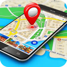 Maps: Navigation & GPS